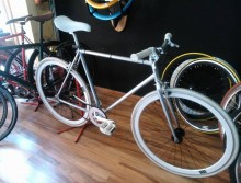 BIcicleta fixed t 53.