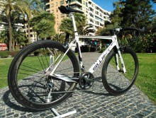 swift Uvox Rs1  ultegra