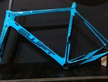 Swift full carbon Uvox Ti