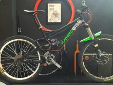 Specialized Enduro Elite