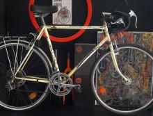 Jungherz cicloturismo