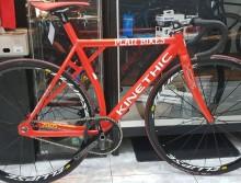 Bicicleta fixed t50