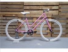 bicicleta pista lady
