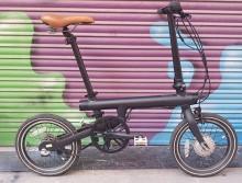E-bikes Xiaomi