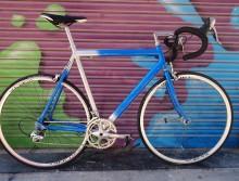 Bici carretera T56 Aluminio