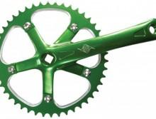 bielas verde 46T origin8