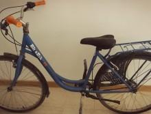 bici paseo 3v