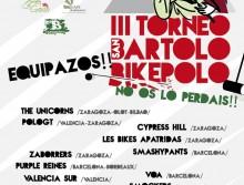 SAN BARTOLO TORNEO DE BIKE POLO