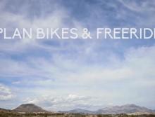 PLAN BIKES+FREERIDE SPORTSWEAR