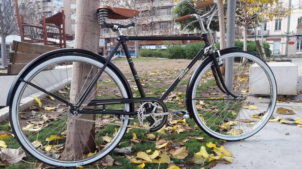 B.H.Especial Eibar 650